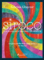 siroco-sabrina ghayour-9788416295081