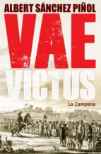 vae victus (rustica   castellano) albert sanchez piñol 9788416457281