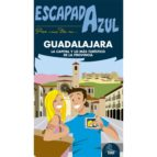 guadalajara 2017 (escapada azul)-paloma ledrado villafuertes-9788416766581