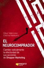 el neurocomprador 9788417209681