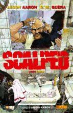 scalped libro 05 (2ª edición) jason aaron 9788417644581