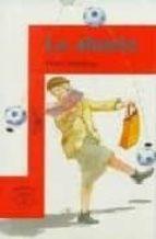 la abuela (2ª ed.)-peter hartling-9788420447681