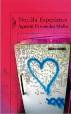 nocilla experience-agustin fernandez mallo-9788420473581