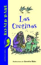 los cretinos (ebook)-roald dahl-9788420490281