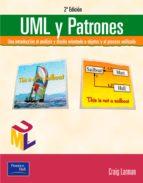 uml y patrones 2/e-graig larman-9788420534381