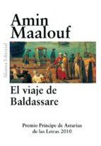 el viaje de baldassare (ebook)-amin maalouf-9788420609881