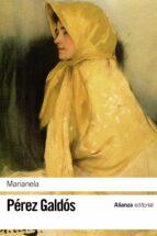 marianela-benito perez galdos-9788420660981