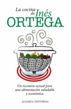 la cocina de ines ortega-ines ortega-9788420671581
