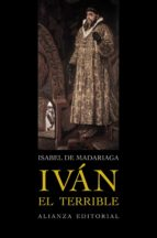 ivan el terrible isabel de madariaga 9788420691381
