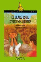 el llarg estiu d eugenia mestre pilar molina llorente 9788420766881