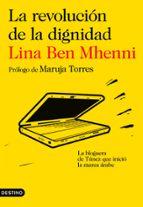 la revolucion de la dignidad-lina ben mhenni-9788423345281