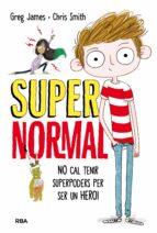 supernormal (català)-chris smith-9788427211681