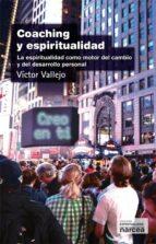 coaching y espiritualidad-victor vallejo viciana-9788427716681