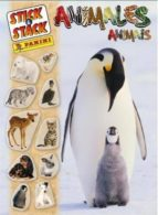 stick & stack animales 2014-9788427868281
