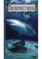 tiburones y rayas 9788428211581
