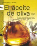 el aceite de oliva y otros aceites enid blyton 9788430571581