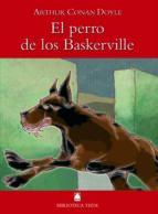 el perro de los baskerville-arthur conan doyle-9788430760381