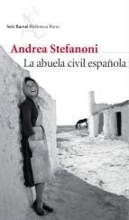la abuela civil española andrea stefanoni 9788432224881