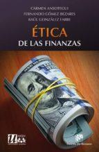 etica de las finanzas fernando gomez bezares 9788433027481