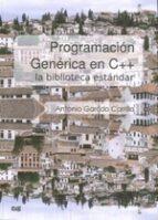 PROGRAMACIÓN GENÉRICA EN C++