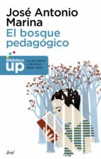 el bosque pedagógico (ebook)-jose antonio marina-9788434427181
