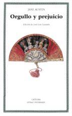 orgullo y prejuicio (9ª ed.)-jane austen-9788437606781