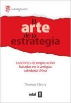 el arte de la estrategia thomas cleary 9788441433281