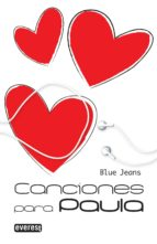 canciones para paula (3ª ed)-9788444145181