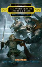 matahermanos nº 01 (ebook)-david guymer-9788445004081