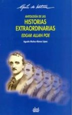 antologia historias extraordinarias edgar allan poe edgar allan poe 9788446012481