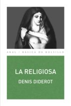 la religiosa (ebook)-denis diderot-9788446038481