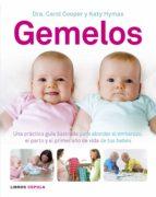 gemelos-carol cooper-katy hymas-9788448006181