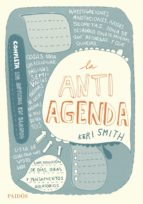 la antiagenda-keri smith-9788449330681