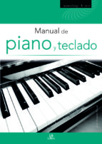 manual de piano y teclado-wole soyinka-9788466228381