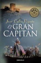 el gran capitan-jose calvo poyato-9788466332781