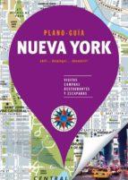 nueva york / plano-guia (13ª ed. act. 2017)-9788466659581