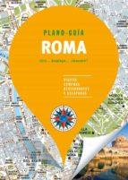roma (plano   guía) 2018 9788466661881