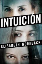 intuicion elisabeth noreback 9788467051681