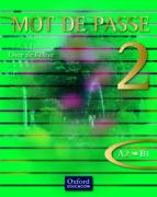 la mot de passe 2 (a2 b1) 9788467351781
