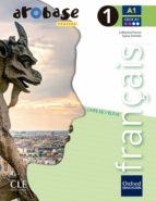 arobase nouveau  1. pack livre de l´eleve + bande dessinee 9788467397581
