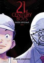 21st century boys nº 2-naoki urasawa-9788467458381