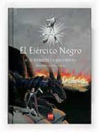el ejercito negro (ii): el reino de la oscuridad santiago garcia clairac 9788467521481