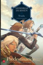 memorias de idhun: triada. predestinacion [3ª parte] (comic)-laura gallego garcia-9788467563481