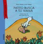 patito busca a su mamá (ebook)-rocio anton-lola nuñez-9788467884081