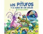 los pitufos y la aldea de las chicas 1. el bosque prohibido 9788467927481