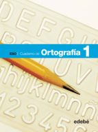 cuaderno ortografía 1-9788468307381
