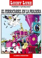 lucky luke nº 2: el ferrocarril en la pradera-9788468472881