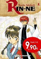 pack rin-ne nº 1 + 2 especial 9,9-rumiko takahashi-9788468480381