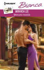 un encanto irresistible (ebook)-miranda lee-9788468700281