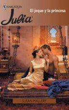 el jeque y la princesa (ebook) susan mallery 9788468715681